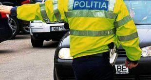 Femeie în stare de ebrietate la volan, în Ploiești