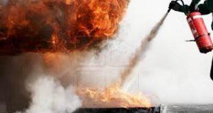 Alertă la Stoienești, după ce o locuință a fost cuprinsă de flăcări