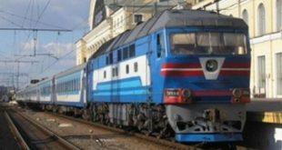 Accident feroviar mortal. O tânără a murit după ce a fost lovită de un tren