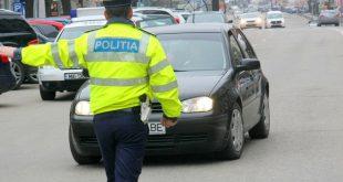 Razie pe străzile din Ploiești