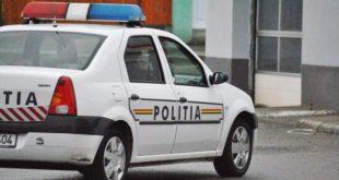 Un bărbat s-a ales cu dosar penal după ce a parcat ilegal