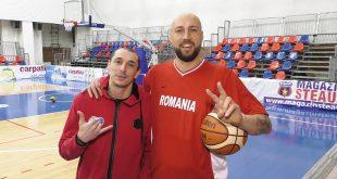 Burlacu și Mandache, amintiri din meciurile cu superputerea Spania