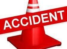 Accident la Florești, după ce două auto au intrat în coliziune