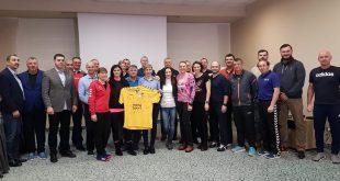 Antrenorii români de handbal au devenit Master Coach!