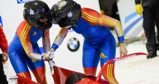 Campioana mondială la bob vrea o medalie olimpică pentru România la atletism!