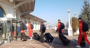 Spaniolii au ajuns la Cluj