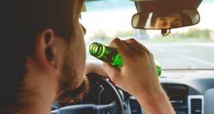 Șoferi beți, prinși la volan, pe șoselele din Prahova