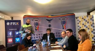 Ultimele două campioane s-au evitat în Cupa României FAN Courier