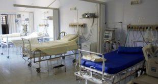 În scenariul 4 România luptă cu 731 de paturi de ATI existente în toată ţara. Spitalele private cu paturi de ATI sunt folosite într-o fază ulterioară a planului alb