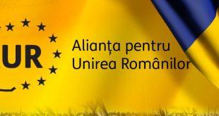 Protest de amploare împotriva tăierii lemnului românesc, exportat de firme austriece. Peste 600 de membri ai Alianței pentru Unirea Românilor au manifestat în autoturisme sâmbătă la Sebeș