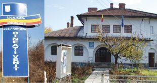 Comuna Dumbrăvești, în plin șantier pentru lucrări publice de anvergură