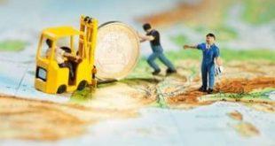 Puterea de cumpărare în România,  la 65% din media Zonei Euro