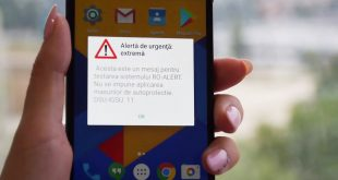 Telefoanele care nu pot transmite Ro-Alert, interzise de la comercializare